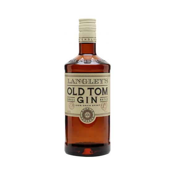 Gin - Langley's Old Tom (England) -
